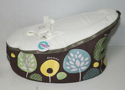 Babymoov Doomoo Nest New Generation Babywippe Galet Lemon