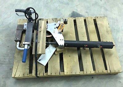 Tg Systems Gts 2207 Weld Gun Robot Welder Resistance Welding Robotic Spot Wld