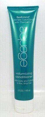 Aquage SeaExtend Volumizing Conditioner, 5 oz
