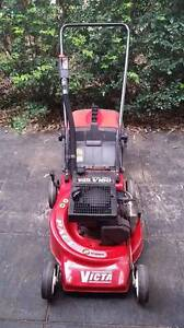 Victa Lawn Mower - 2 Stroke 160cc SERVICED Revesby Bankstown Area Preview