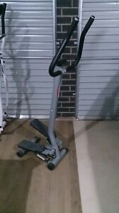 Elliptical and stepper package Sheidow Park Marion Area Preview