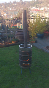 Camping heater Kings Meadows Launceston Area Preview