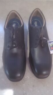 BLACK EXECUTIVE LACE UP SHOED Hendra Brisbane North East Preview