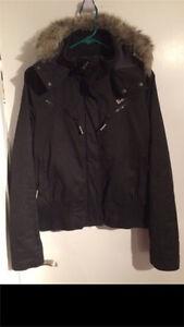 Women's BENCH Winter Jacket
