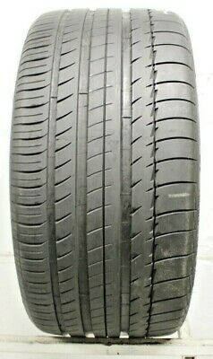 One Used 285/40ZR19 2854019 Michelin Pilot Sport PS2 K2 8/32 A124