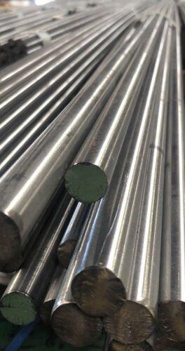 "Titanium Round Bar 6AL4V .500"" x 6"""