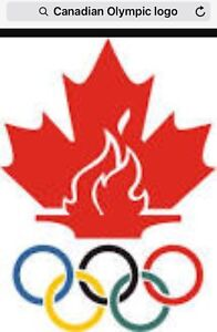 Officially Licensed, Limited Edition, Olympic Watch. Moose Jaw Regina Area image 3