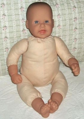 DOLL BODY Sewing PATTERN J ~ JOINTED ~ 3 Sizes, Reborns cloth doll - Cloth Doll Body