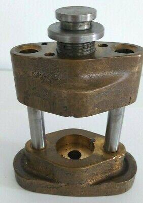Stamping Machine Shop Die Set Tool And Die Brass