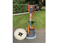 Taski Ergodisc Duo Floor Buffer / Floor Cleaner/ Polishing Machine