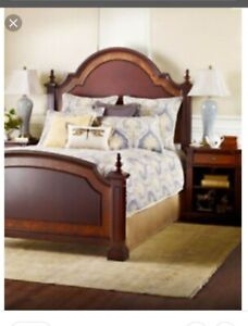 Brand new in Box Bombay Company Somerset King size bed