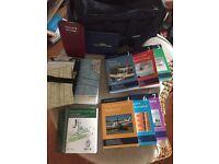 Pooley's Flight School - pilot starter kit