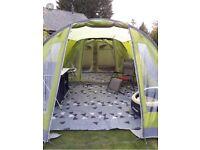 VANGO 5 birth tent