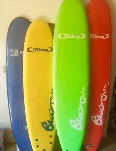 New Softboards & Surfboards from $189 - Pick up in Bondi Beach Bondi Beach Eastern Suburbs Preview