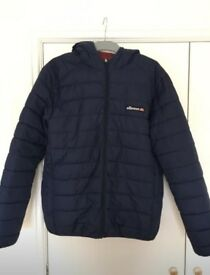 Men's Ellesse Reversible Jacket