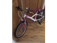 BTWIN Junior Bike