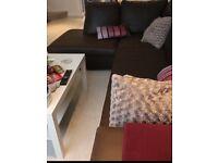 Sofa chase lounge