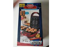 American 3 in 1 treat maker party waffle