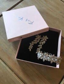 Bracelet and Earrings Gift Set