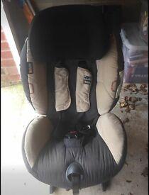 BeSafe Combi Child Car Seat