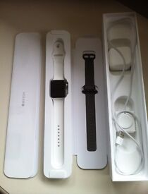 NEW IN BOX Apple Watch Series 2. 42mm.