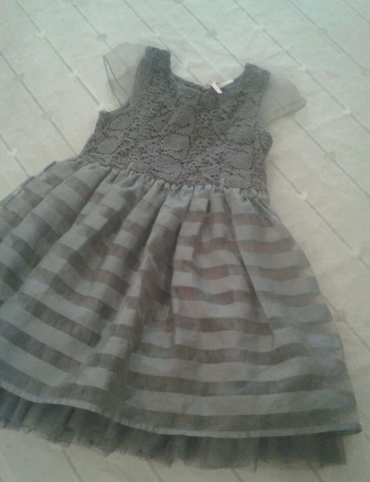 Girls' Clothing (2-16 Years) Next Girls Dress Age 6 Buy One Give One Dresses