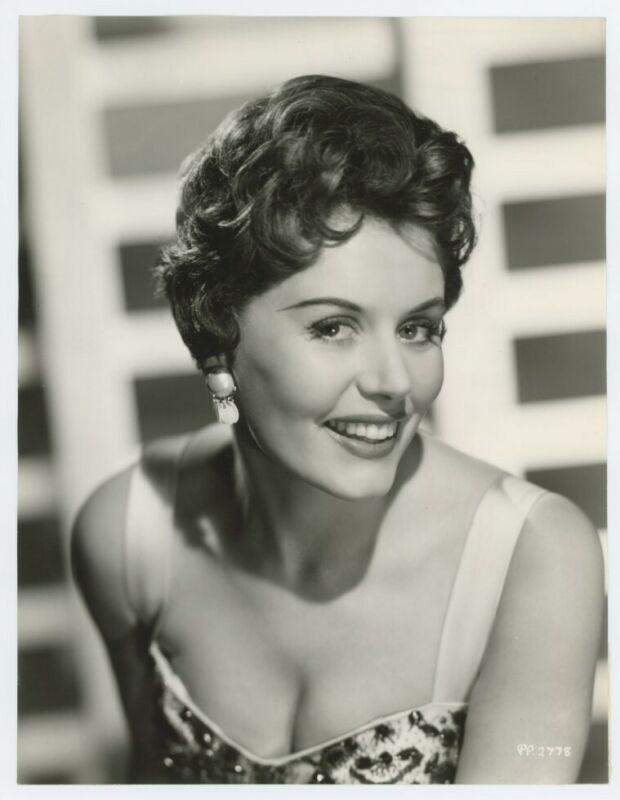 EUNICE GAYSON original movie photo 1950s FIRST BOND GIRL