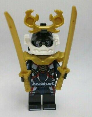 Samurai X PIXAL NEW Son Garmadon P.I.X.A.L. 70642 70651  Ninjago LEGO Minifigure