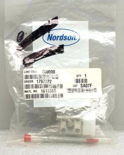 NEW NORDSON 012 EM07C NEEDLE ASSEMBLY NOZZLE