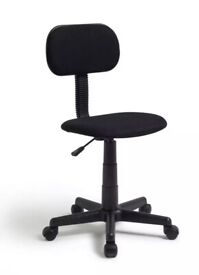 Urgent Sale - Chair, Stool and Desk Bundle