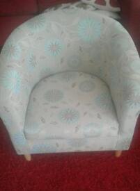 Tub chair/Arm chair