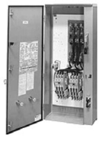 EATON Pump Control Panel Size 1