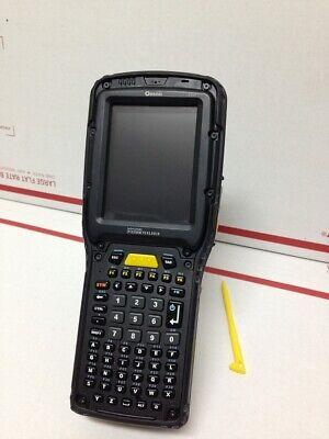 Psion Teklogix Omnii Xt10 Handheld Barcode Scanner 7545xv