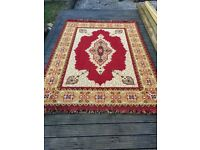 Gorgeous rug - high quality