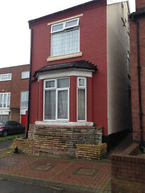 A very spacious 4 Bedroom House is available to rent out in Stourbridge