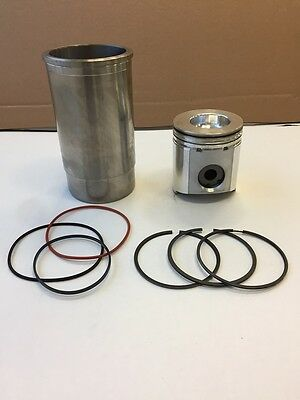 John Deere 4.276d 4045d 6.414d 6068d Piston Kit Re28966 Re28919 340d 410d 510b
