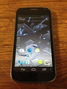 ZTE Flash N9500 - 8GB - Black (Sprint) Smartphone