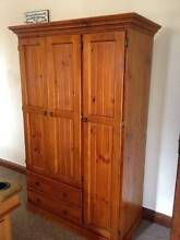 Wardrobes x 2  & Matching Tall Boy  Exc Cond Roselands Canterbury Area Preview