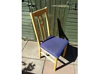 Dining Chair x1