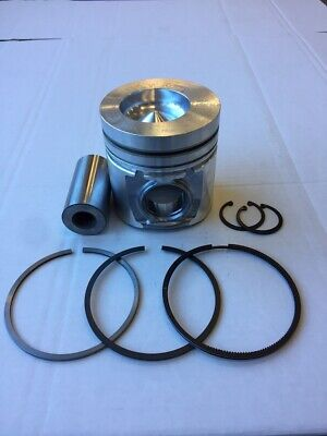 Cummins 4bt 3.9 6bt 5.9 Non-emission Turbo Piston Kit 3802160 3907163 A77518