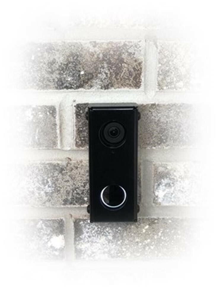 Google Nest Hello Smart Doorbell -Security - Steel- Protection - Guard - Cover. - $19.99