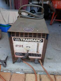 Transarc electric welder