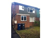 Two-double Bedroom ground floor Flat Greenford