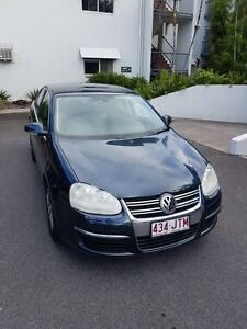 2006 Volkswagen Jetta Sedan RWC done Cairns Cairns City Preview