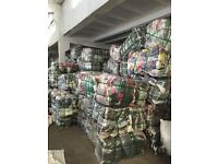 SUMMER USED CLOTHING BALES GRADE A