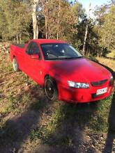 2004 Holden Commodore Ute Samford Valley Brisbane North West Preview