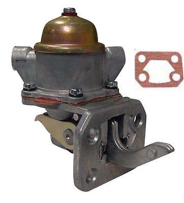 For Massey Ferguson Fuel Pump 175 178 180 261 265 275 1844 25 3637300m91