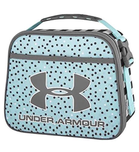 Under Armour Lunch Box, Blue Nova
