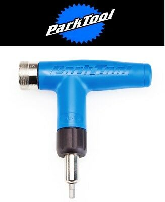 Park Tool, ATD-1 Adjustable Torque Driver, 4-6 Nm, 4,5,6 mm