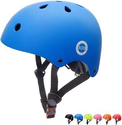 XJD Kids Toddler Bike Safety Helmet Adjustable 3-8 Years Old Skating Scooter